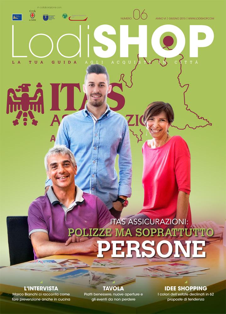 Itas Assicurazioni Lodi polizze Lodishop