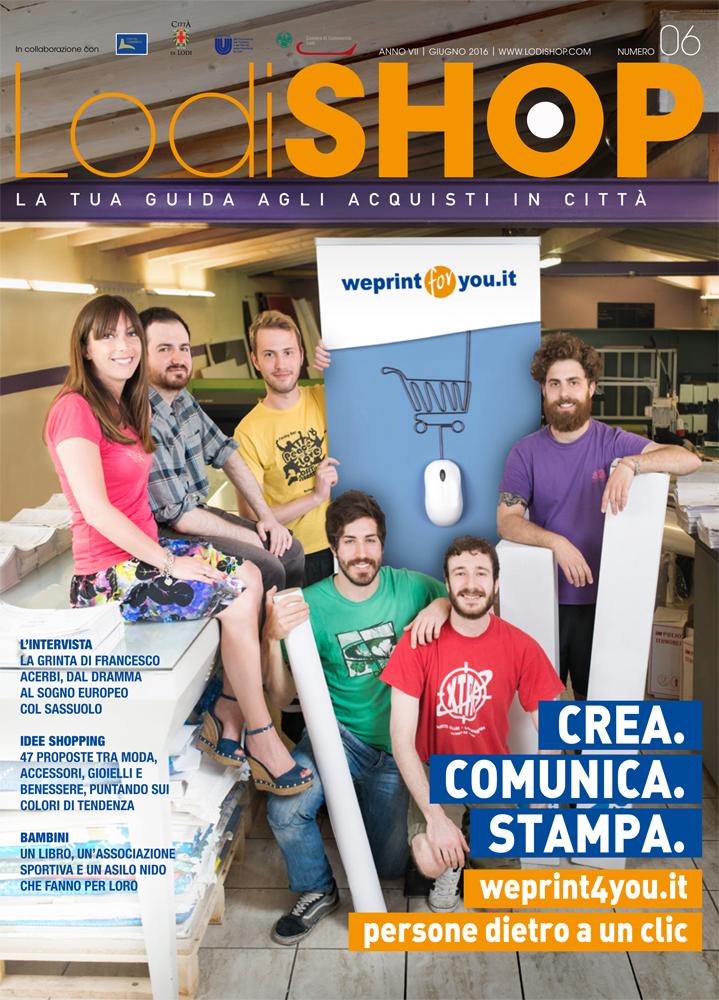 weprint4you.it Agenzia comunicazione stampa Lodi