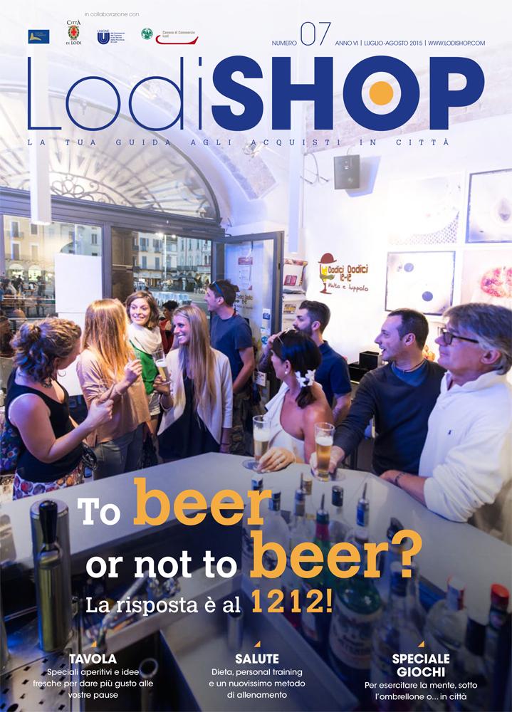 Dodici Dodici 12 12 Lodi birreria birra artigianale locali Piazza della Vittoria Lodishop