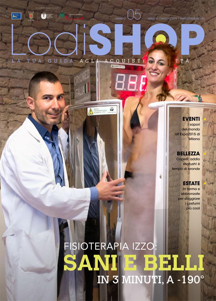 Studio Fisioterapia Izzo Lodi iMedica Crioterapia