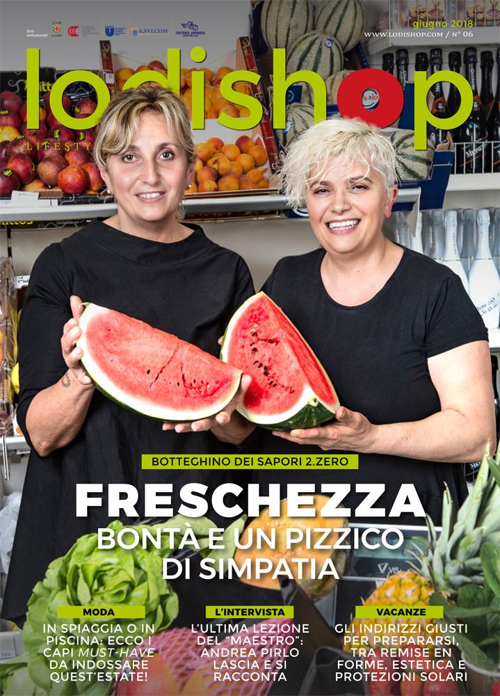 frutta verdura Lodi botteghino sapori lodishop
