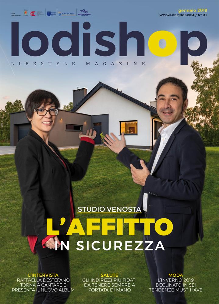 Studio Venosta case affitti cerco compro casa Lodi Lodishop